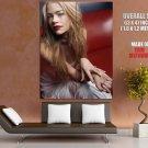 Denise Richards Actress Melrose Place Huge Giant Print Poster