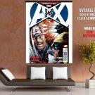 Comics Marvel Avengers Vs X Men Round 3 HUGE GIANT Print POSTER
