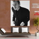 Heath Ledger Actor The Four Feathers Huge Giant Print Poster