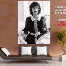 Monica Bellucci Le Pacte Des Loups Actress Huge Giant Print Poster