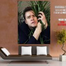 Jim Carrey Actor Comedy Yes Man Huge Giant Print Poster