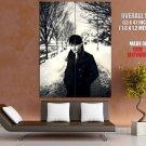 Daniel Radcliffe Harry Potter Actor Huge Giant Print Poster