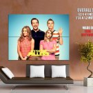 We Re The Millers Movie 2013 HUGE GIANT Print Poster