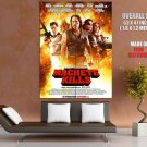 Machete Kills Movie 2013 HUGE GIANT Print Poster