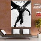 I Frankenstein Good Movie 2014 HUGE GIANT Print Poster