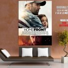 Homefront Movie 2013 HUGE GIANT Print Poster
