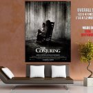 The Conjuring Horror Movie HUGE GIANT Print Poster