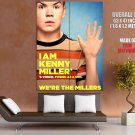 We Re The Millers Will Poulter Movie 2013 HUGE GIANT Print Poster