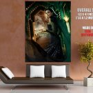 Oz The Great And Powerful Rachel Weisz HUGE GIANT Print Poster