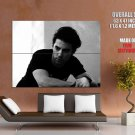 Milo Ventimiglia Actor Bw Huge Giant Print Poster
