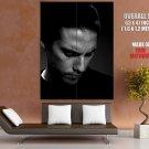 Milo Ventimiglia Bw Portrait Huge Giant Print Poster