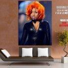 Nicki Minaj Hot Singer Live Concert HUGE GIANT Print Poster