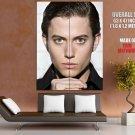 Jackson Rathbone Actor Portrait HUGE GIANT Print Poster