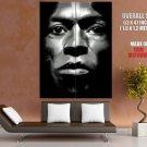 Miles Dewey Davis Portrait Art Jazz HUGE GIANT Print Poster