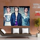 Foster The People Indie Band Music HUGE GIANT Print Poster