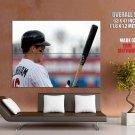 Josh Willingham Minnesota Twins Mlb Huge Giant Print Poster