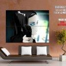 Ergo Proxy Re L Mayer Gun Anime Art Huge Giant Print Poster