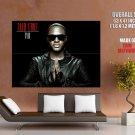 Taio Cruz Rap R B Singer Music Huge Giant Print Poster