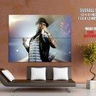 Matt Pokora Live Concert Singer Music HUGE GIANT Print Poster