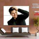 Tom Cruise Movie Actor Huge Giant Print Poster