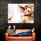 Scarlett Johansson Hot Sexy Actress Huge 47x35 Print POSTER