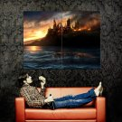 Harry Potter And The Deathly Hallows Huge 47x35 Print POSTER