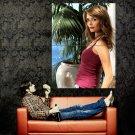 Mischa Barton Hot Actress Movie Huge 47x35 Print POSTER