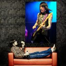 Trace Cyrus Pompano Metro Station Live Music Huge 47x35 Print POSTER