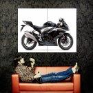 Suzuki GSX R1000 Sport Bike Motorcycle Huge 47x35 Print POSTER