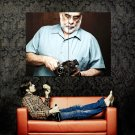 Francis Ford Coppola Great Director Movie Huge 47x35 Print POSTER