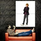 Sterling Knight Young Actor Movie Huge 47x35 Print POSTER