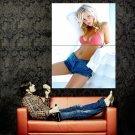 Elisha Cuthbert Hot Sexy Actress Huge 47x35 Print POSTER