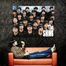 The Shins Band Indie Alternative Rock Folk Music Huge 47x35 POSTER