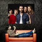 Maroon 5 Band Adam Levine Music Huge 47x35 Print POSTER