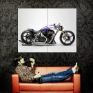 Honda Switchblade Concept Bike Huge 47x35 Print POSTER