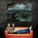 Hunter Warrior Fantasy Rendering Art Huge 47x35 Print POSTER