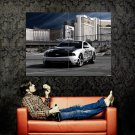 Ford Mustang Las Vegas Muscle Car Auto Huge 47x35 Print POSTER