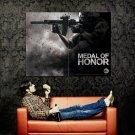 Medal Of Honor Modern Video Game Huge 47x35 Print Poster