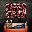 Tampa Bay Buccaneers NFL Huge 47x35 Print Poster