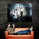 Rudy Gay Grizzlies NBA Basketball Huge 47x35 Print Poster