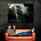 Robin Hood Crowe Movie 2010 Art Huge 47x35 Print Poster