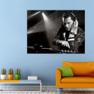 Tiesto DJ Music Techno House Huge 47x35 Print POSTER