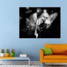 Emre Ayd N Concert Singer Pop Rock Huge 47x35 Print POSTER