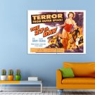 The 27th Day Terror From Outer SpaceHuge 47x35 Print POSTER