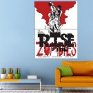 Rise Of The Zombies Ryan Mowry Huge 47x35 Print POSTER