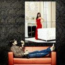 Mistresses Yunjin Kim TV Series Huge 47x35 Print Poster
