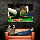 Judd Trump Snooker Sport Huge 47x35 Print Poster