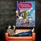 The Hunchback Of Notre Dame Walt Disney Art Huge 47x35 Print Poster