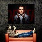 Dexter Michael C Hall TV Huge 47x35 Print Poster