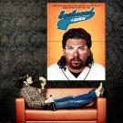 EastBound Down TV Series Huge 47x35 Print Poster
